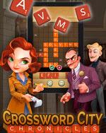 Crossword City Chronicles for PC