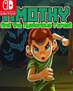 Timothy and the Mysterious Forest for Nintendo Switch