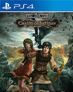 The Dark Eye: Chains of Satinav for PlayStation 4