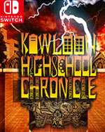 Kowloon High-School Chronicle