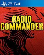 Radio Commander for PlayStation 4
