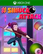 #SinucaAttack