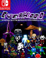 Everhood for Nintendo Switch
