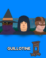 Guillotine for PC
