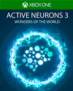 Active Neurons 3 - Wonders Of The World for Xbox One
