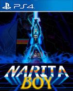 Narita Boy for PlayStation 4
