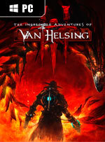 The Incredible Adventures of Van Helsing III for PC