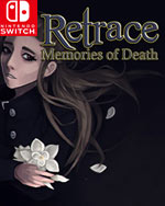 Retrace: Memories of Death for Nintendo Switch