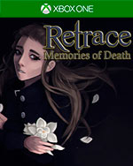 Retrace: Memories of Death for Xbox One
