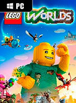 LEGO Worlds for PC
