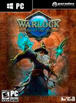 Warlock - Master of the Arcane for PC