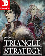 Project TRIANGLE STRATEGY (Demo)