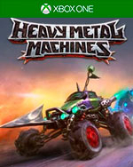 Heavy Metal Machines for Xbox One