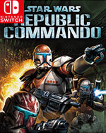 Star Wars : Republic Commando ver 1.0.1 patched