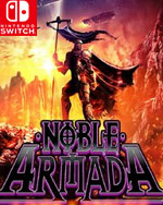Noble Armada: Lost Worlds for Nintendo Switch