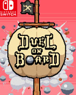 Duel on Board for Nintendo Switch