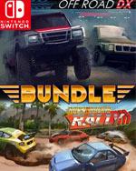 Rock 'N Racing Bundle Off Road & Rally for Nintendo Switch
