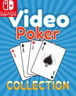 Video Poker Collection for Nintendo Switch