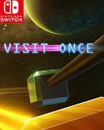 Visit Once for Nintendo Switch