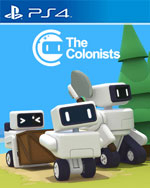 The Colonists for PlayStation 4