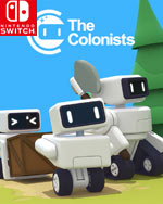 The Colonists for Nintendo Switch