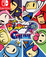 Super Bomberman R Online [1.2.1]patched