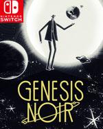Genesis Noir for Nintendo Switch