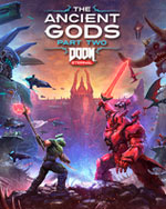 DOOM Eternal: The Ancient Gods – Part Two for PC
