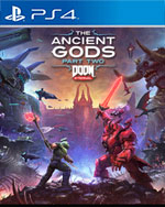 DOOM Eternal: The Ancient Gods – Part Two for PlayStation 4