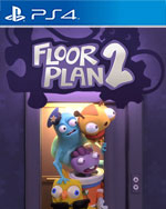 Floor Plan 2 For Ps4 Game Reviews