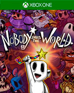 Nobody Saves the World