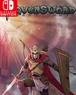 Ravensword: Shadowlands for Nintendo Switch