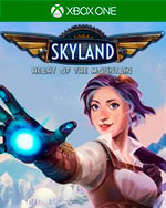Skyland: Heart of the Mountain for Xbox One