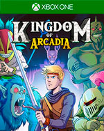 Kingdom of Arcadia