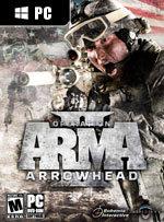 ARMA II: Operation Arrowhead for PC