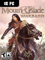 Mount & Blade: Warband for PC