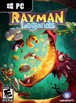 Rayman Legends for PC