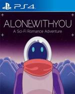 Alone With You for PlayStation 4