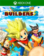 DRAGON QUEST BUILDERS 2 for Xbox One