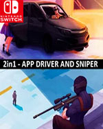 2in1 - Application Driver and Serial Killer / Sniper for Nintendo Switch