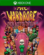 The Wardrobe: Even Better Edition for Xbox One