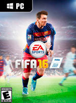 FIFA 16 for PC