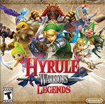 Hyrule Warriors Legends for Nintendo 3DS