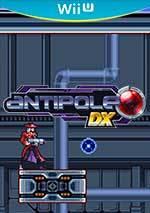 Antipole DX for Nintendo Wii U