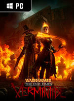Warhammer: End Times - Vermintide for PC