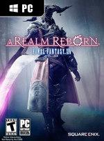 Final Fantasy XIV: A Realm Reborn for PC