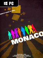 Monaco: What's Yours Is Mine for PC