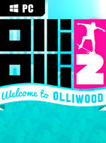 OlliOlli 2: Welcome to Olliwood for PC