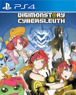 Digimon Story: Cyber Sleuth for PlayStation 4