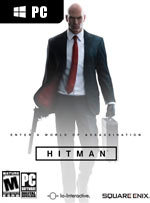 Hitman for PC